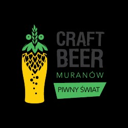 Craft Beer Muranów Logo